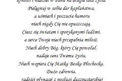 tekst zyczen dla ksiedza 1