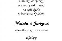tekst na slub 2