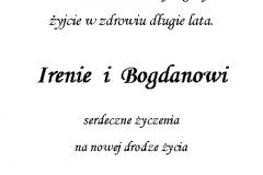 tekst na slub 6