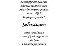 tekst na chrzest 4