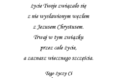 tekst na komunie 3