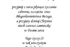 tekst na komunie 5