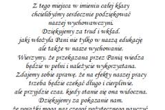tekst na studniowke 2