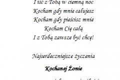 tekst na walentynki 6
