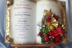 Boze Narodzenie 25