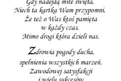 tekst na Boze Narodzenie 2